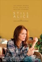 Still Alice, Все еще Элис