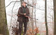 Jagten, Охота