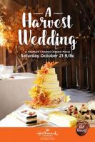 A Harvest Wedding, Свадьба на ферме