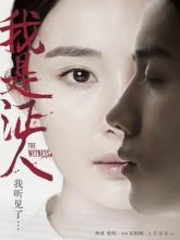Wo shi zheng ren, Свидетель