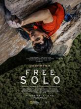 Free Solo, Свободный подъём в одиночку