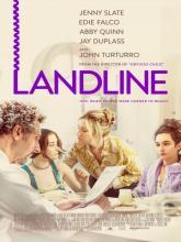 Landline, Телефонная линия