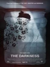 The Darkness, Темнота