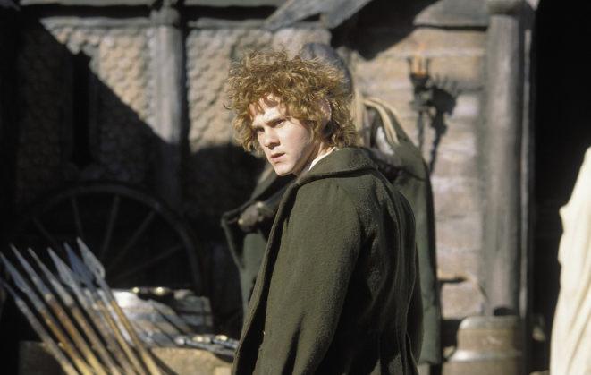 The Lord of the Rings: The Return of the King, Властелин колец: Возвращение Короля