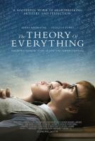 The Theory of Everything (Вселенная Стивена Хокинга), 2014