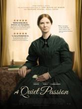 A Quiet Passion, Тихая страсть