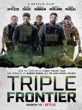 Triple Frontier (Тройная граница), 2019