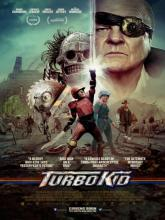 Turbo Kid (Турбо пацан), 2015