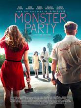 Monster Party, Вечеринка монстров