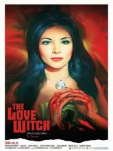 The Love Witch (Ведьма любви), 2016