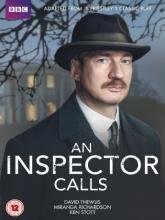 An Inspector Calls, Визит инспектора