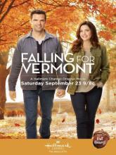 Falling for Vermont, Влюбиться в Вермонт <span>(ТВ)</span>