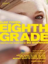 Eighth Grade, Восьмой класс