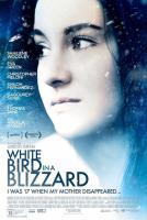 White Bird in a Blizzard, Белая птица в метели