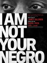 I Am Not Your Negro, Я вам не негр