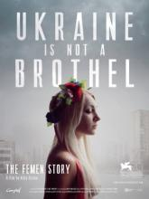 Ukraine Is Not a Brothel, Украина не бордель