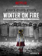 Winter on Fire, Зима в огне