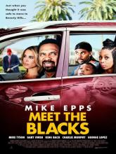 Meet the Blacks, Знакомьтесь, семейка Блэков